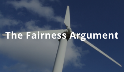 fairness-argument