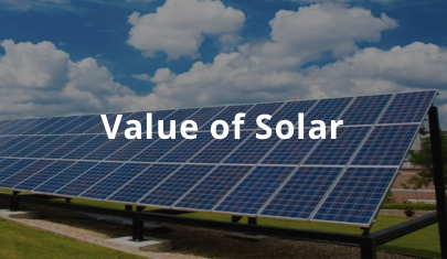 value-of-solar